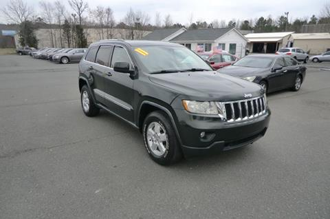 2011 Jeep Grand Cherokee for sale in Monroe, NC