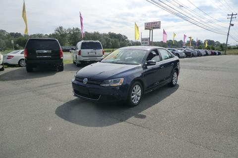 2013 Volkswagen Jetta for sale in Monroe, NC