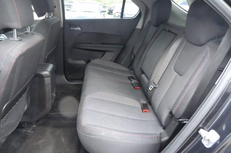 2011 Chevrolet Equinox LT 4dr SUV w/1LT - Monroe NC