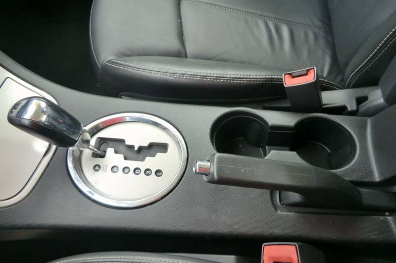 2010 Chrysler Sebring Limited 4dr Sedan - Monroe NC