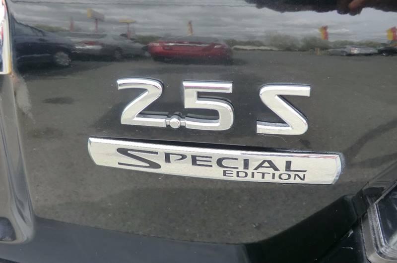 2011 Nissan Altima 2.5 S 4dr Sedan - Monroe NC