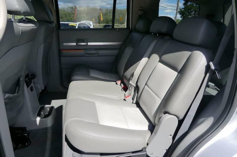 2007 Chrysler Aspen 4x2 Limited 4dr SUV - Monroe NC