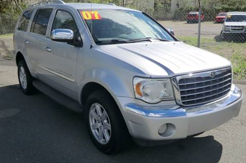 chrysler aspen for sale monroe nc. Cars Review. Best American Auto & Cars Review