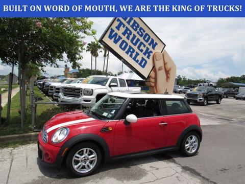 2012 MINI Cooper Hardtop for sale in Sanford, FL