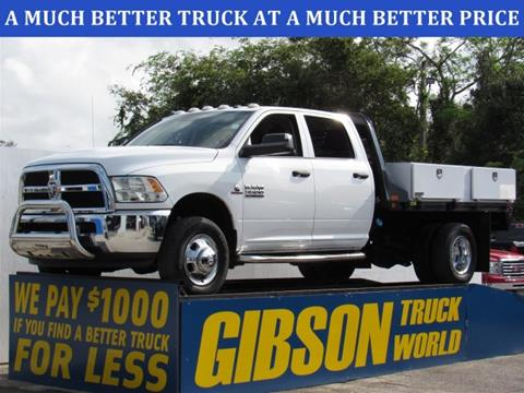 2015 RAM Ram Chassis 3500 for sale in Sanford, FL