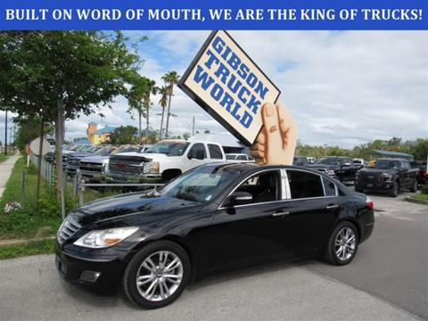 2011 Hyundai Genesis for sale in Sanford, FL