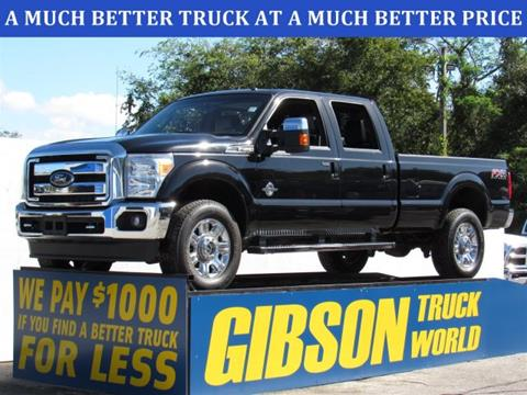 2014 Ford F-350 Super Duty for sale in Sanford, FL
