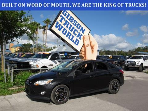 2012 Ford Focus for sale in Sanford, FL