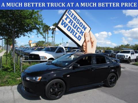 2014 Mitsubishi Lancer for sale in Sanford, FL