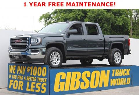 2018 GMC Sierra 1500 for sale in Sanford, FL