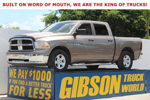 2009 Dodge Ram Pickup 1500 for sale in Sanford, FL