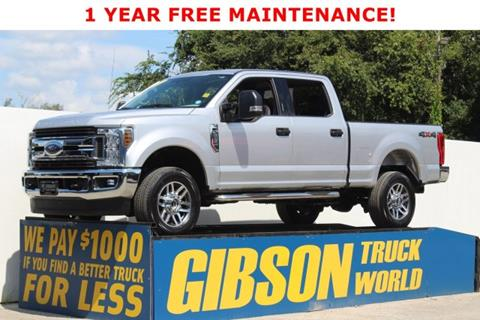 2018 Ford F-250 Super Duty for sale in Sanford, FL