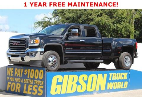 2019 GMC Sierra 3500HD for sale in Sanford, FL