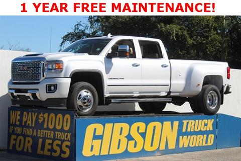 2018 GMC Sierra 3500HD for sale in Sanford, FL