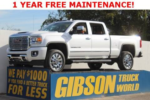 2019 GMC Sierra 2500HD for sale in Sanford, FL