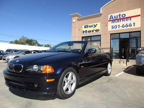 2003 BMW 3 Series for sale in Oklahoma City, OK