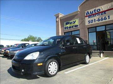 2003 Suzuki Aerio for sale in Oklahoma City, OK