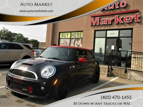 2013 MINI Hardtop for sale at Auto Market in Oklahoma City OK