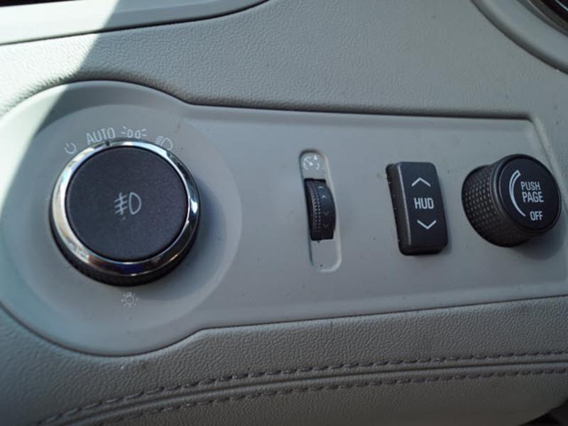 2011 Buick LaCrosse CXS 4dr Sedan - Charlotte NC