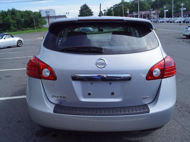 2013 Nissan Rogue AWD SV 4dr Crossover - Charlotte NC