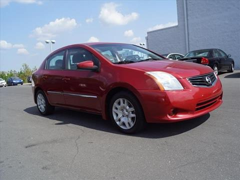 2012 Nissan Sentra for sale in Charlotte, NC