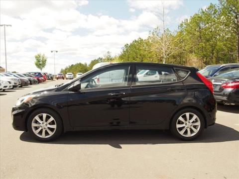 2013 Hyundai Accent for sale in Charlotte, NC