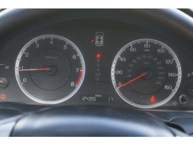 2009 Honda Accord LX 4dr Sedan 5A - Charlotte NC