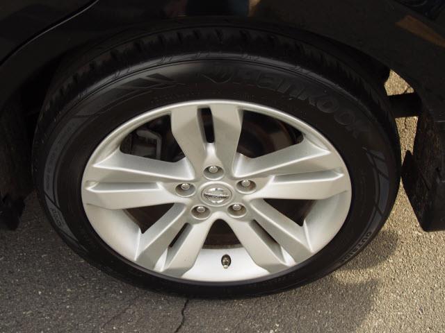 2012 Nissan Altima 3.5 SR 4dr Sedan - Charlotte NC