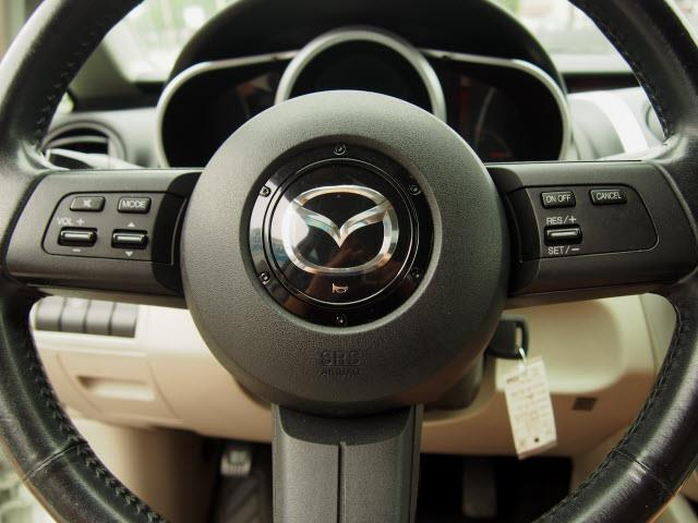 2009 Mazda CX-7 Sport - Charlotte NC