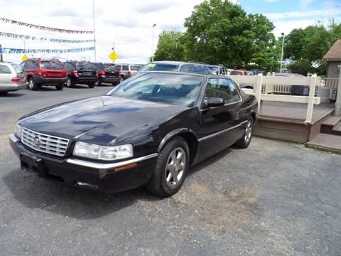 2000 Cadillac Eldorado for sale in Lancaster, OH
