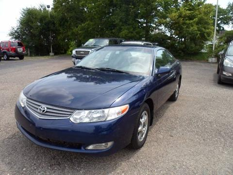 2003 Toyota Camry Solara for sale in Lancaster, OH