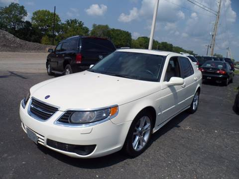 2008 Saab 9-5 for sale in Lancaster, OH