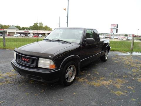 2000 GMC Sonoma for sale in Lancaster, OH