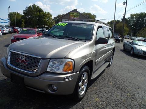 2003 GMC Envoy XL for sale in Lancaster, OH