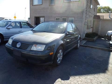 2003 Volkswagen Jetta for sale in Lancaster, OH