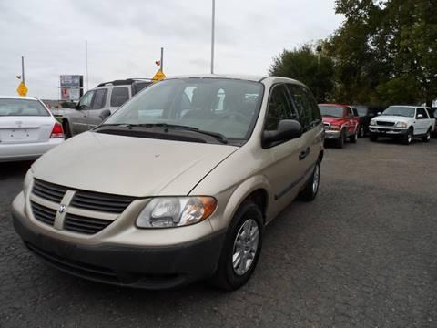 2005 Dodge Caravan for sale in Lancaster, OH