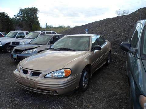2000 Pontiac Grand Am for sale in Lancaster, OH