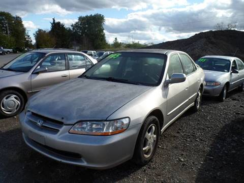1999 Honda Accord for sale in Lancaster, OH