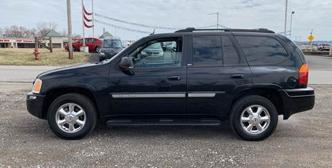 2004 GMC Envoy for sale in Lancaster, OH
