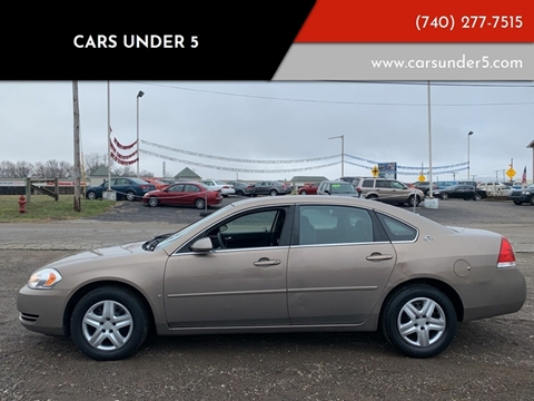 Car Dealerships In Lancaster Ohio >> Cars Under 5 Car Dealer In Lancaster Oh