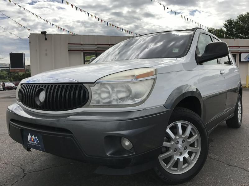 Used 2005 Buick Rendezvous for sale - Pricing