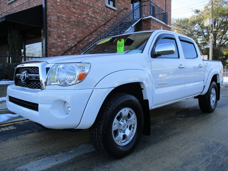 Toyota Used Cars Pickup Trucks For Sale Apex Apex Car & Truck Sales