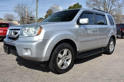 2011 Honda Pilot for sale in Apex, NC