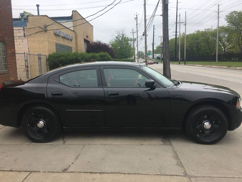 2008 Dodge Charger 4dr Sedan - Cleveland OH