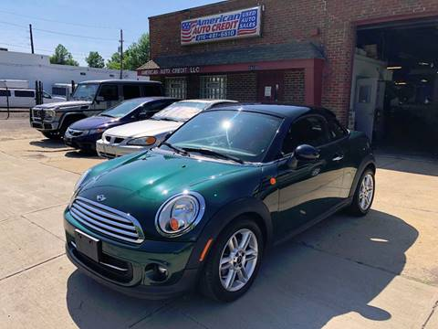 Used Mini Cooper For Sale Carsforsalecom