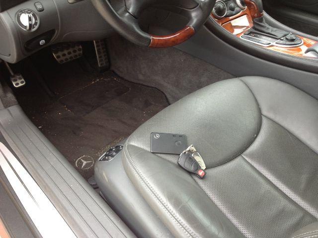 2003 Mercedes-Benz SL-Class SL500 - Cleveland OH