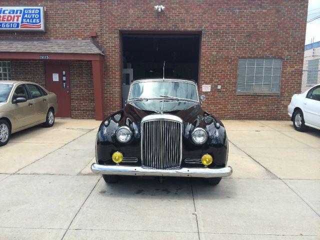1959 Bentley S2  - Cleveland OH