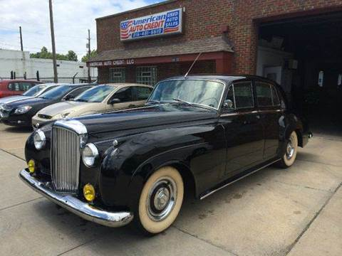 1959 Bentley S2 for sale in Cleveland, OH