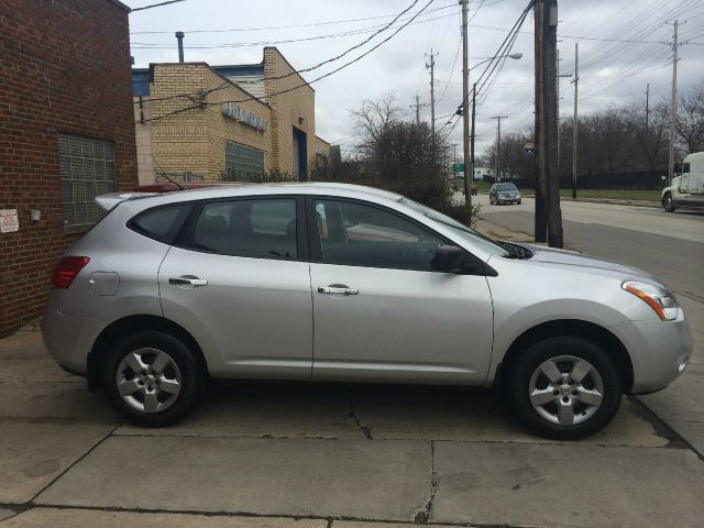 2010 Nissan Rogue AWD SL 4dr Crossover - Cleveland OH