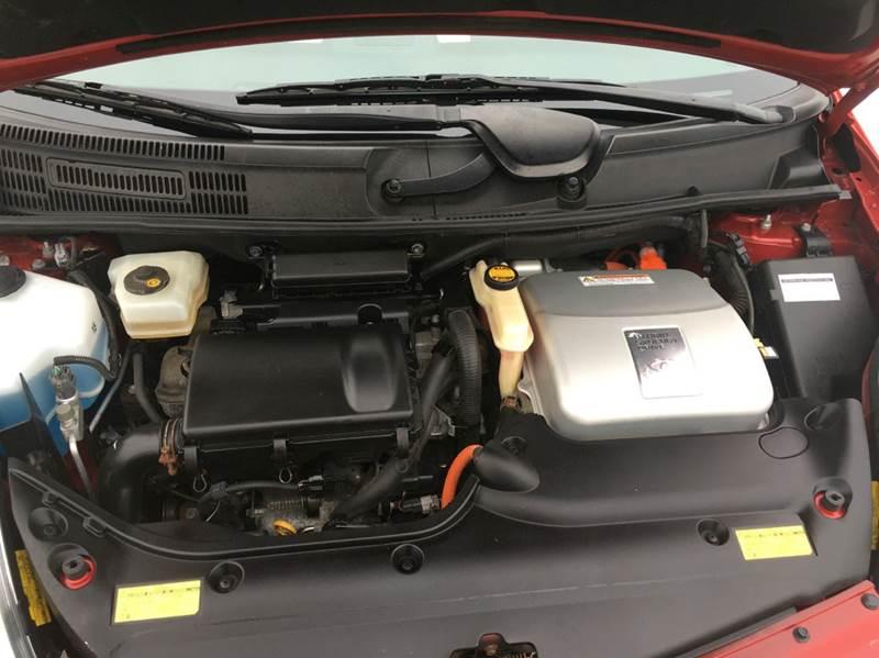 2006 Toyota Prius Base 4dr Hatchback - Cleveland OH